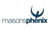 logo maison phoenix