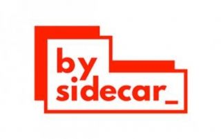 logo by sidecar