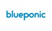 logo blueponic
