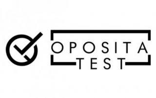 logo oposita test