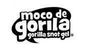 logo moco de gorila