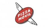 logo pizza movil